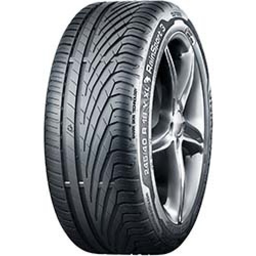 Summer Tyre Uniroyal RainSport 3 XL 245/45R18 100 Y