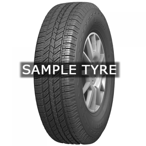 All Season Tyre MICHELIN MICHELIN CROSSCLIMATE SUV 235/65R18 110 H