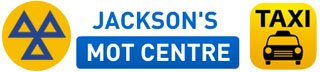 Jacksons MOT Centre